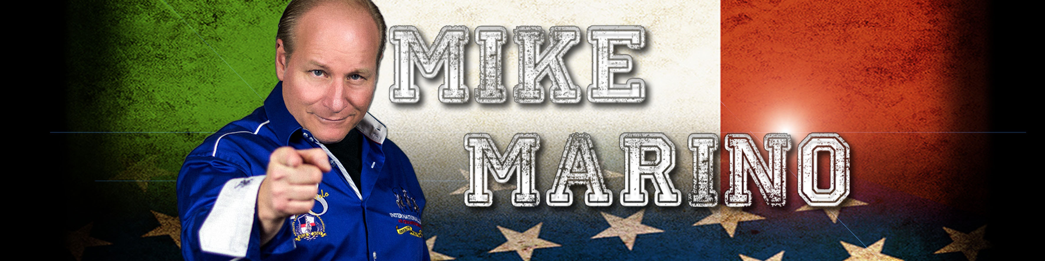 Mike Marino