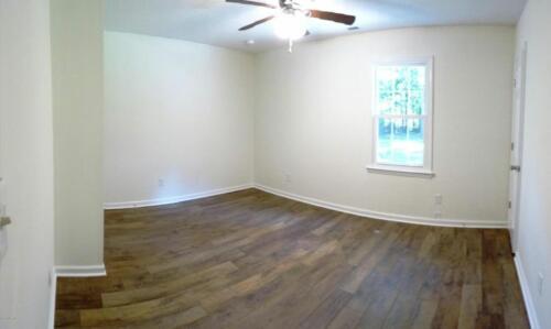 Redwood Bedroom