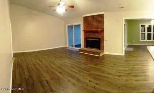 Brandy Living Room