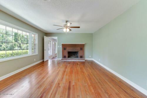Maysville Living Room