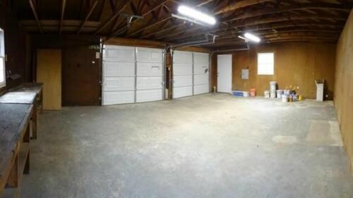 Shadowwood Workshop/Garage