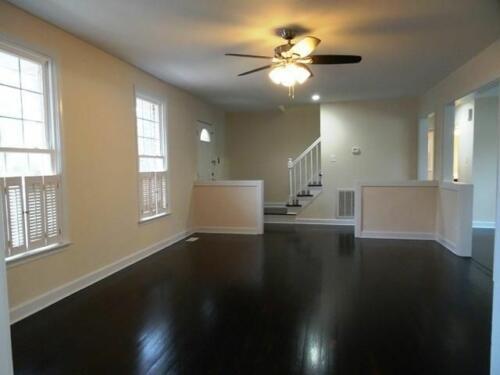 Shadowwood Living Room