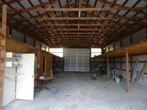 Hwy 41 Warehouse