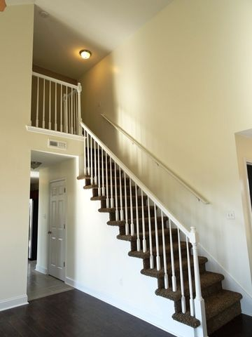 Cherry Grove Stairs