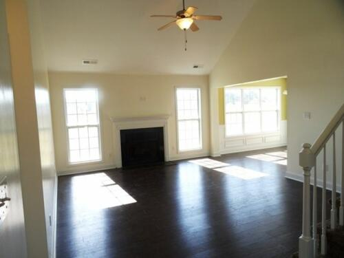 Cherry Grove Living Room