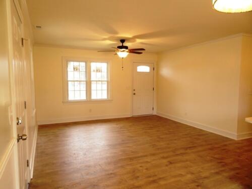 Trenton Living Room