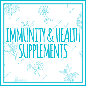 Immunity & Health Supplements