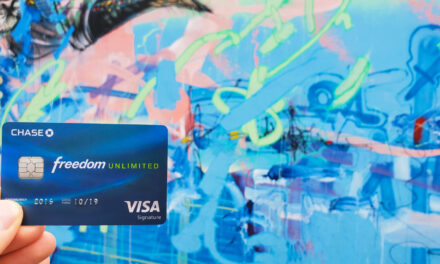 Chase Freedom Unlimited – 2019 Deep Dive Review