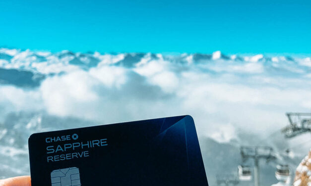 Chase Sapphire Experience at the 2020 Sundance Film Festival