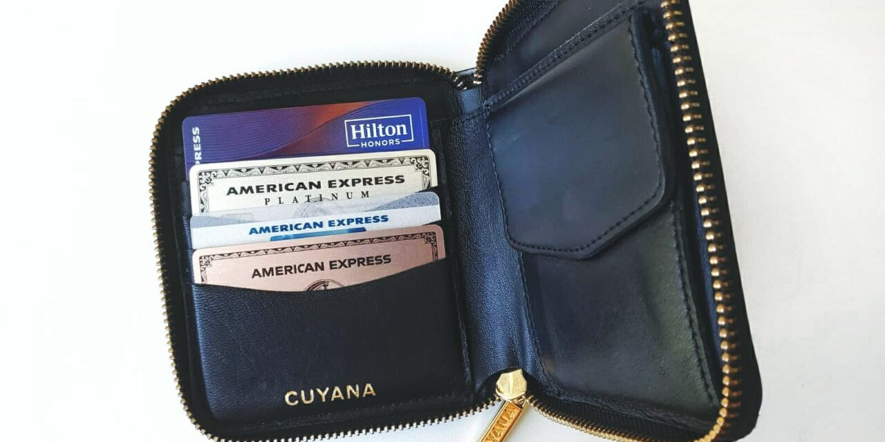 Guide to American Express Credit Card Application Rules