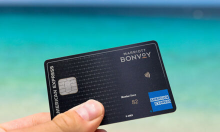 American Express Marriott Bonvoy Brilliant Deep Dive Review 2020