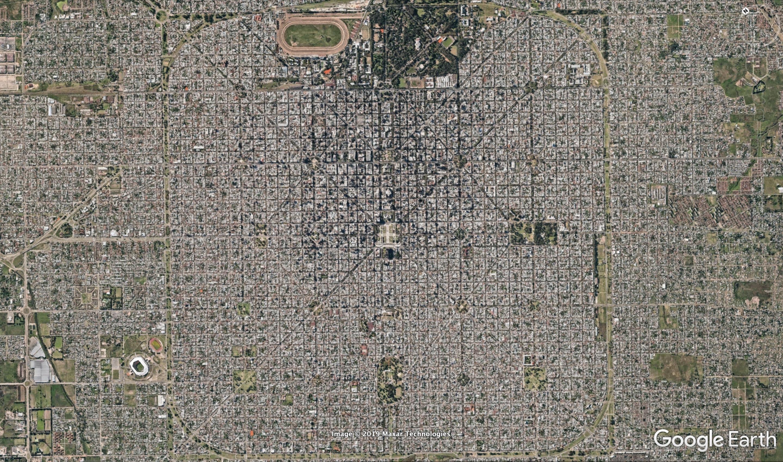 La Plata, Argentina