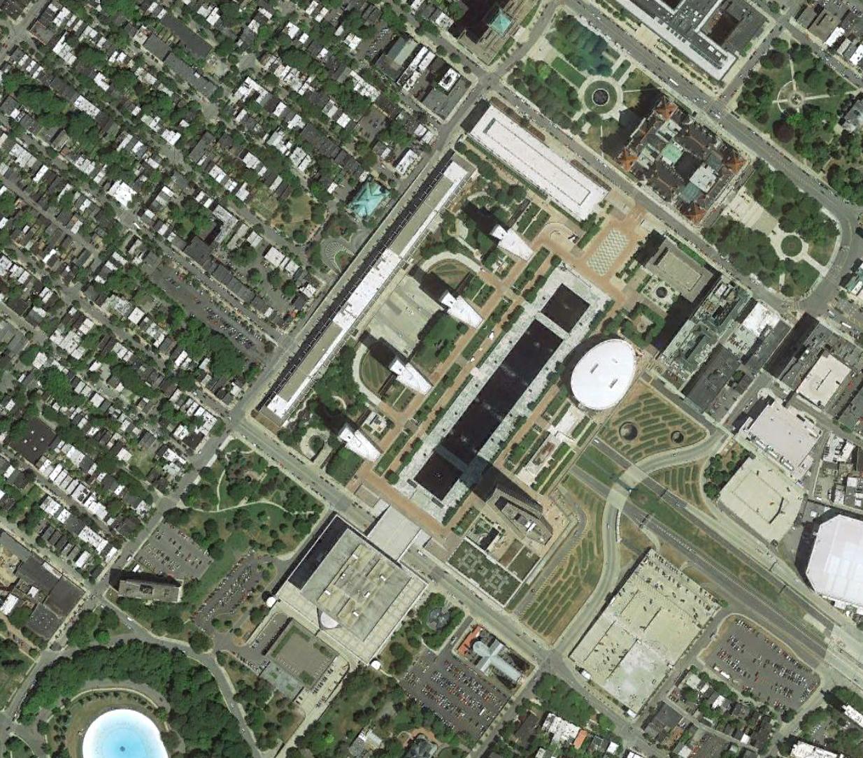 Empire State Plaza (Albany, NY)