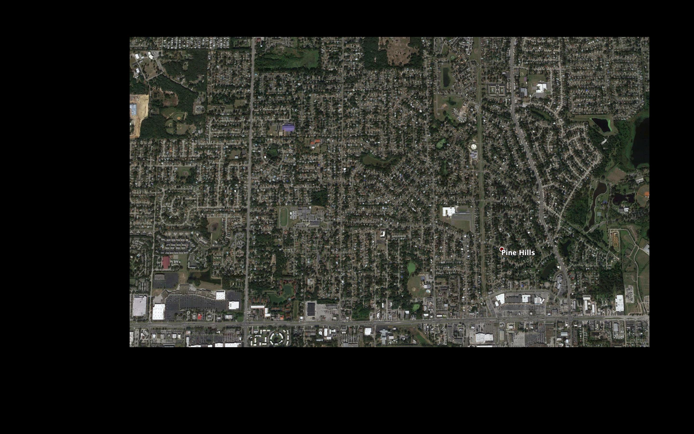Pine Hills, Florida