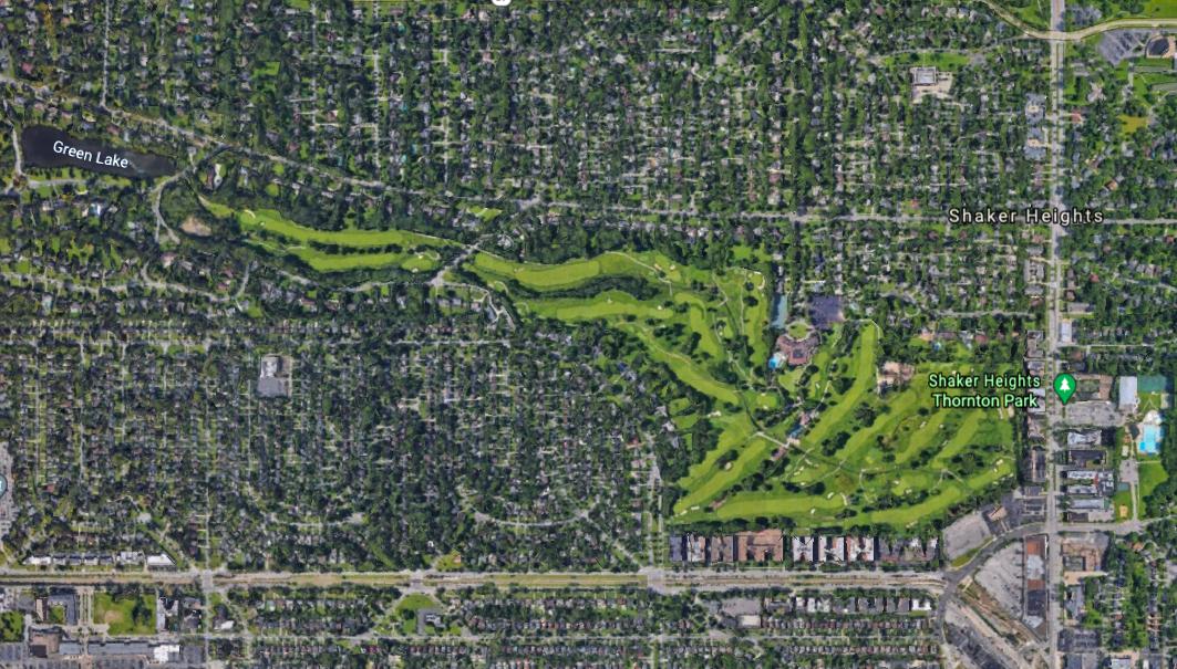 Shaker Heights, Ohio, United States