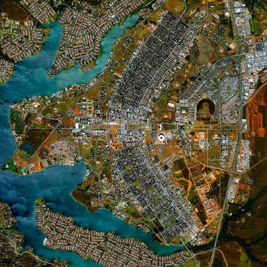 Brasilía, Brazil