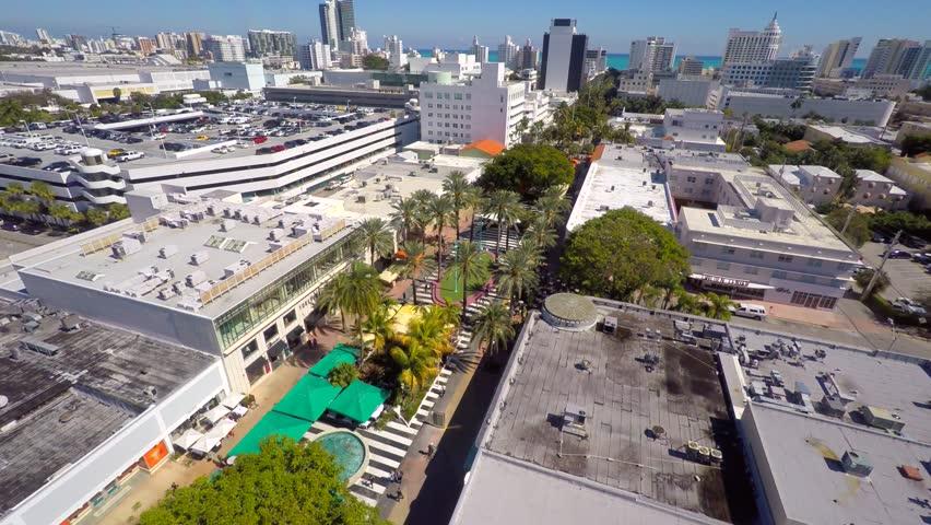 Lincoln Road, Miami