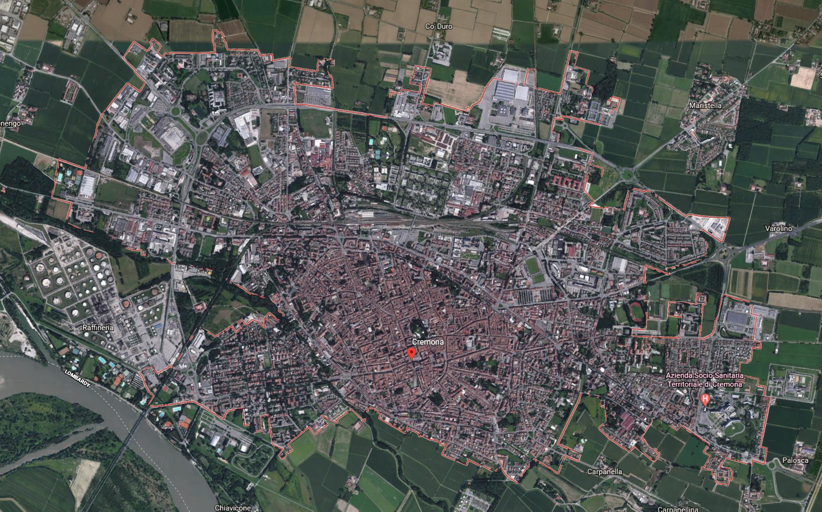 Cremona, Italy