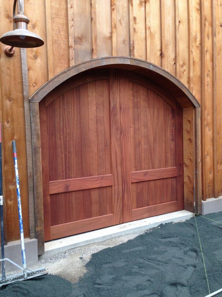 Mark's Garage Doors