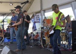 County Line Band at Thirsty Cowboy Saloon - Country Jam 2016
