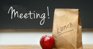 THURSDAY Jan 9 @ LUNCH, Lecture Hall – INFORMATIONAL TRACK MEETING