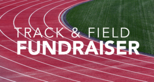 TRACK FUNDRAISER – MARCH 3