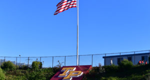 TP Track Meet vs Mt. Carmel @ TPHS – Early Release & Parent Volunteer Opportunities