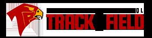 TPHS – Track & Field Logo