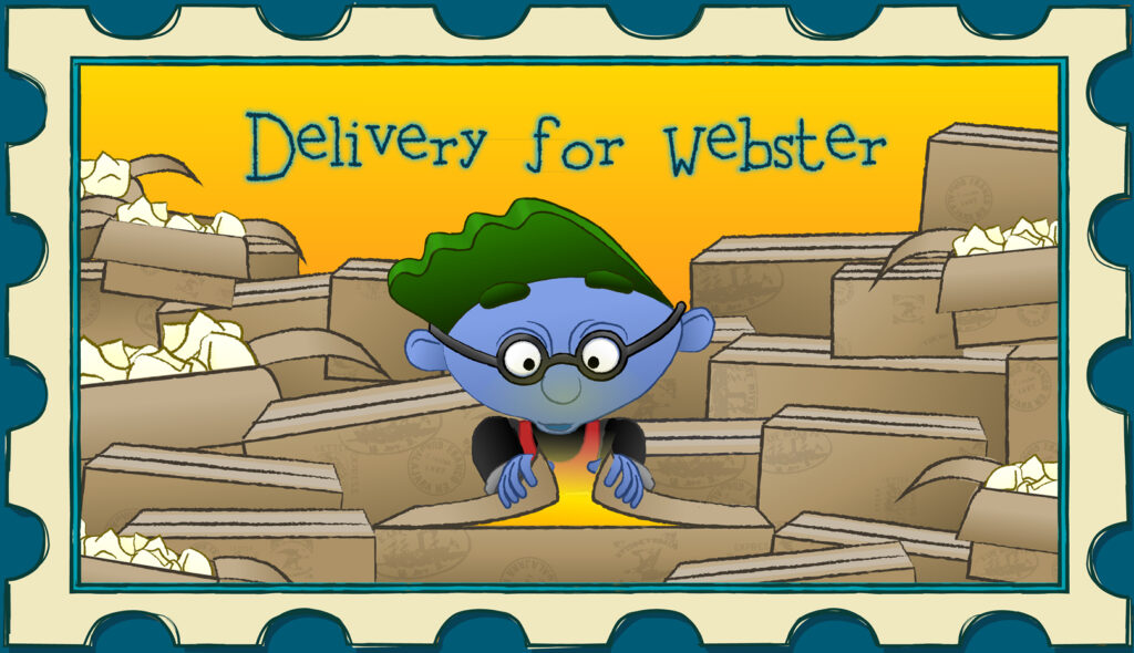 Thumbnail: Delivery For Webster