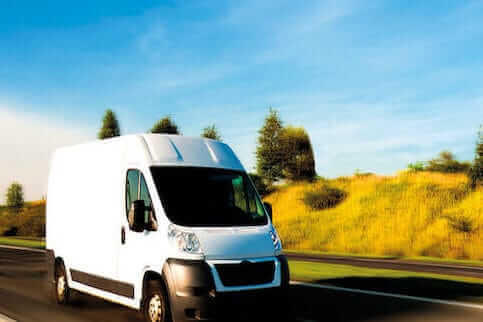 Wayzata Pennhurst DryCleaning, Laundry & Garment Experts eco-friendly dry cleaning and laundry delivery van