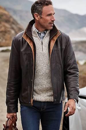 Wayzata Pennhurst Dry Cleaning, Laundry, Garment Experts, Leather jacket, coat, cleaning