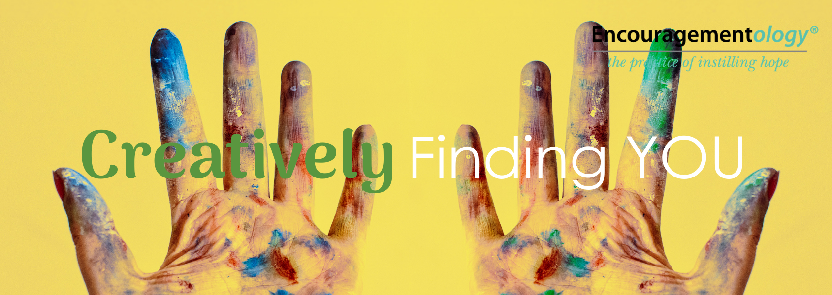 Creatively Finding YOU