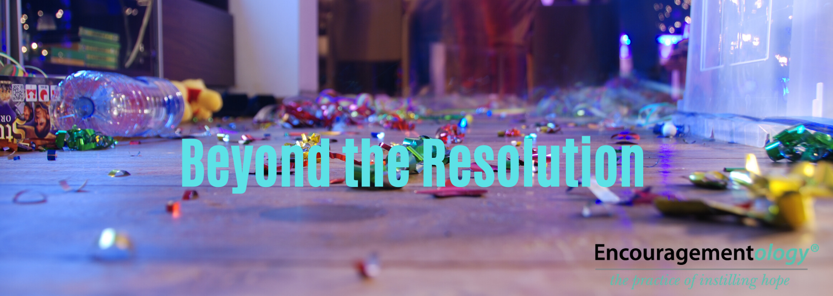 Beyond the Resolution