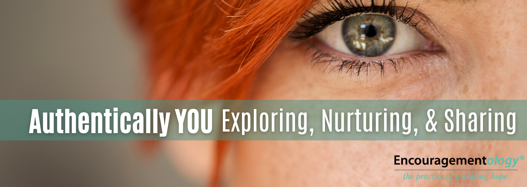 Authentically YOU - Exploring, Nurturing, and sharing