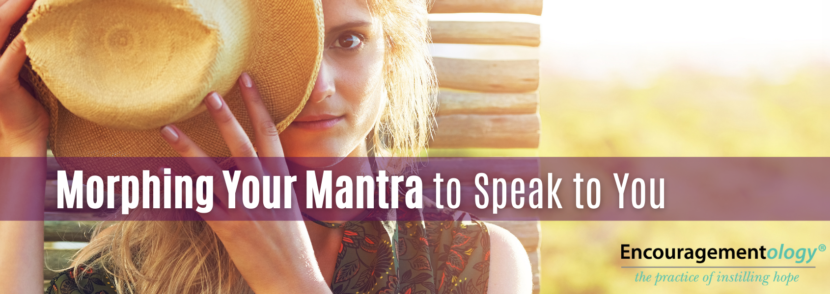 Picking the right mantra