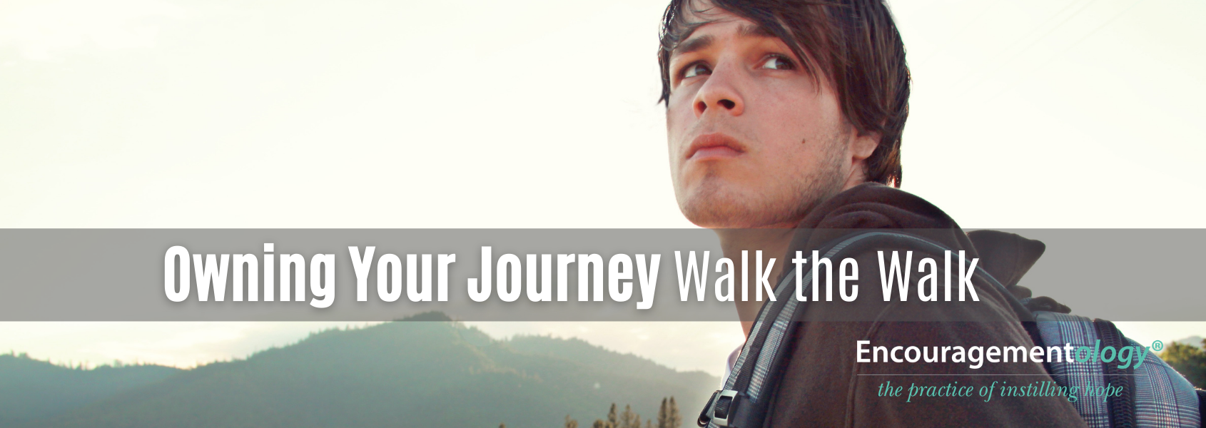 Owning Your Journey