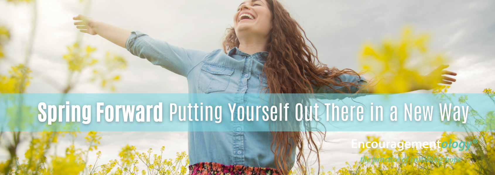 Putting Yourself Out There in a New Way