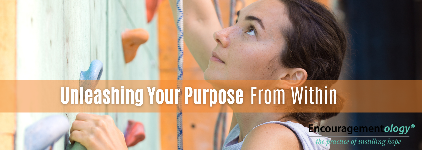Unleashing Your Purpose From Within