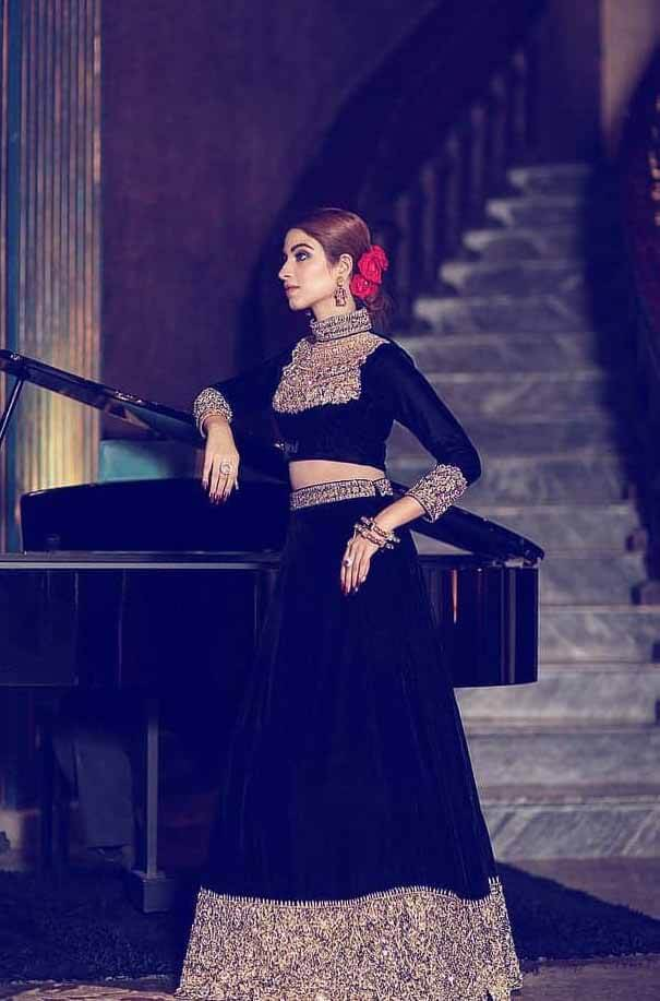 Disappointing Photoshoots Of Pakistani Actresses