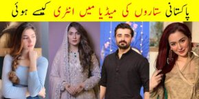 How Famous Pakistani Celebrities Joined Showbiz