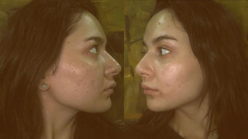 Hania Amir Without Makeup