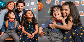 Ayeza Khan Son Rayan 3rd Birthday Celebration