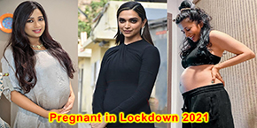 Bollywood Actress Pregnant in 2021