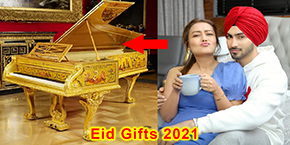 Expensive Gifts Of Bollywood Stars