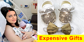 Dia mirza Baby Gifts