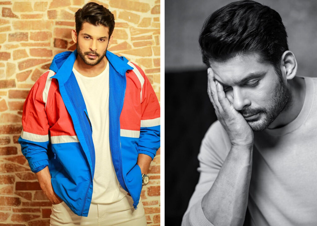 Celebrities reaction to Sidharth Shukla's death