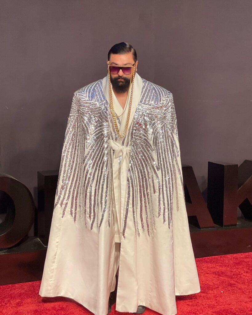 Lux Style Awards worst dresses