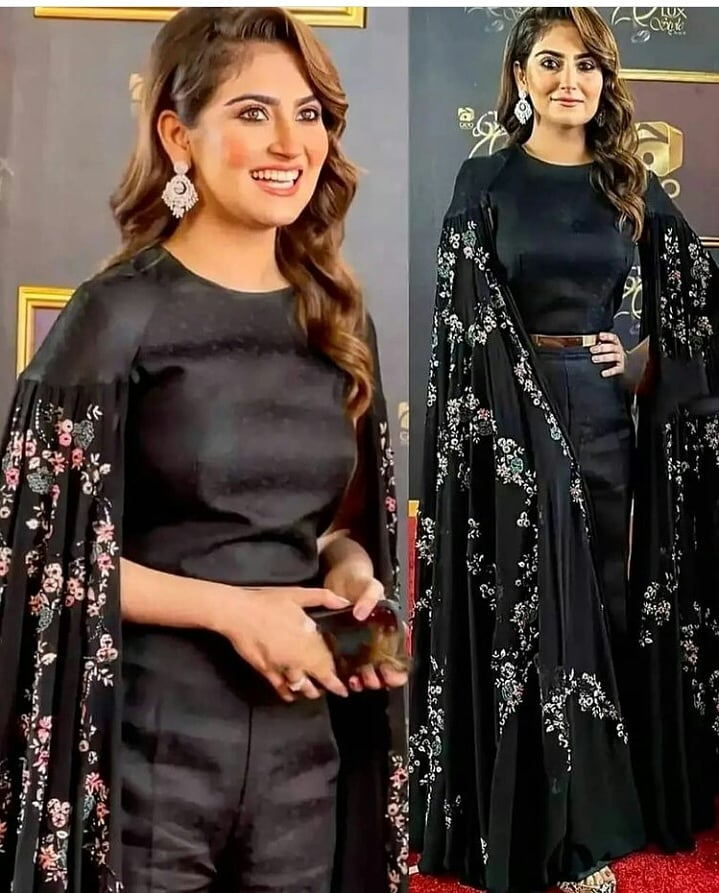 Best dresses Lux Style Awards 2021