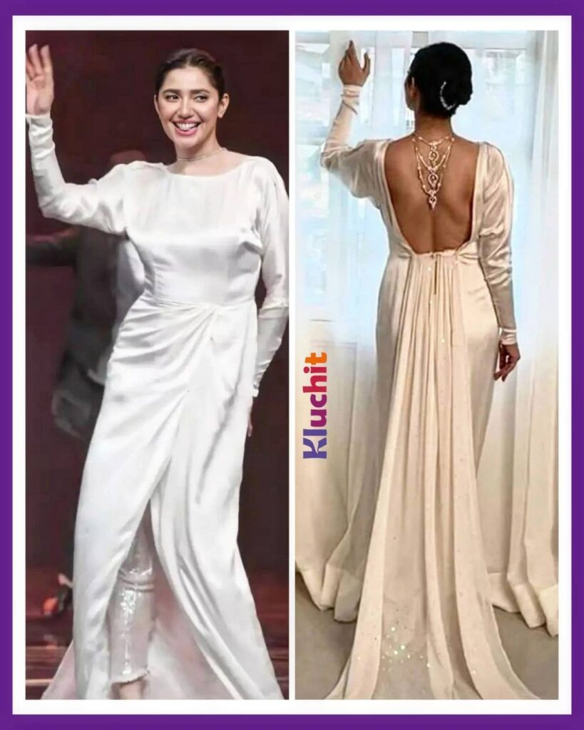 Lux Style Awards dresses
