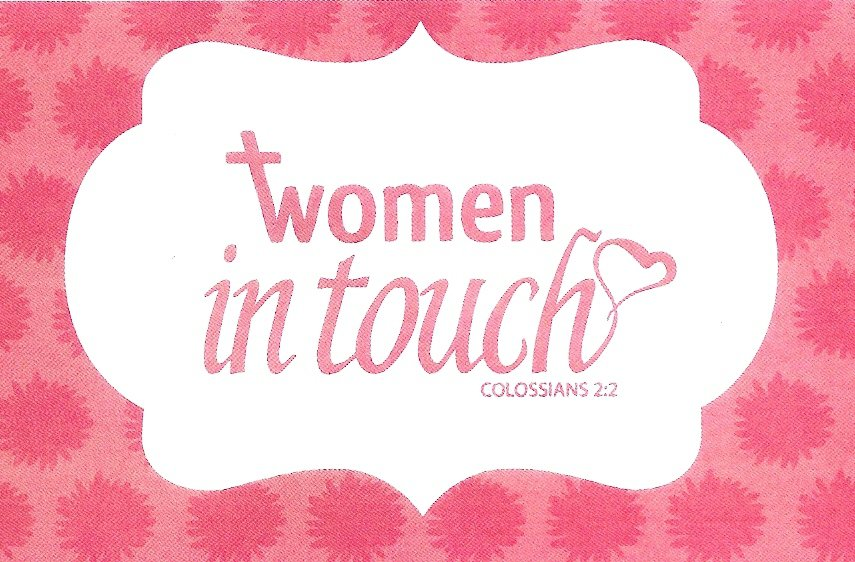 Women In Touch (WIT) Fellowship